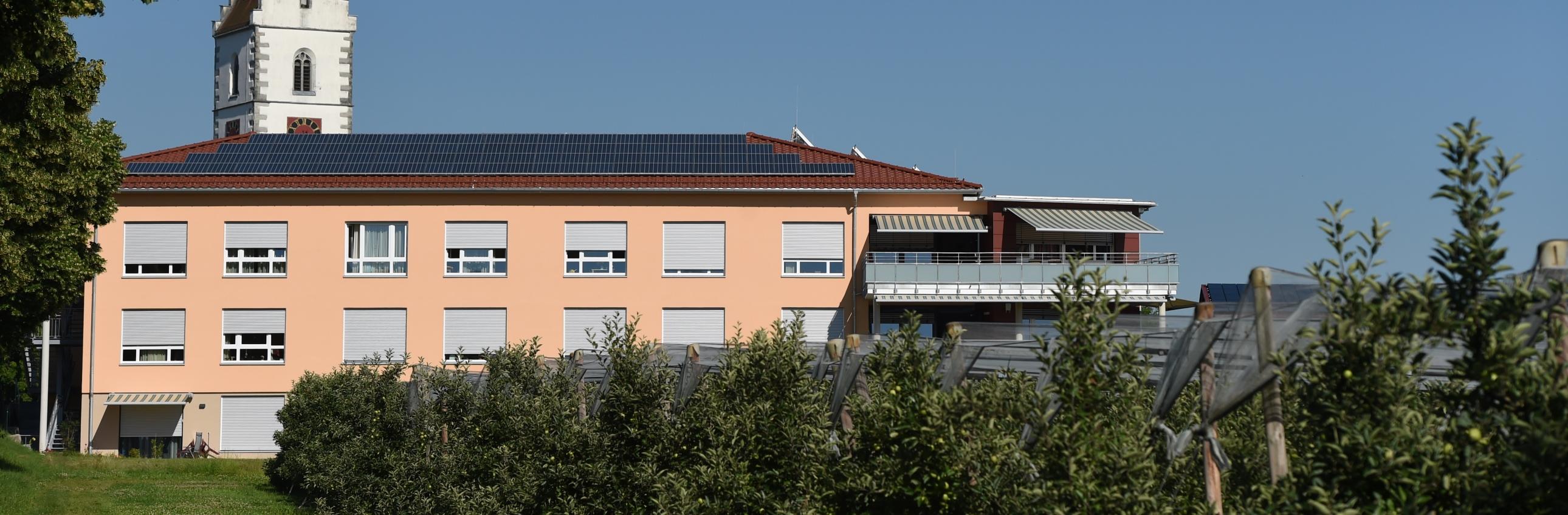 Haus der Pflege St Martin Ailingen