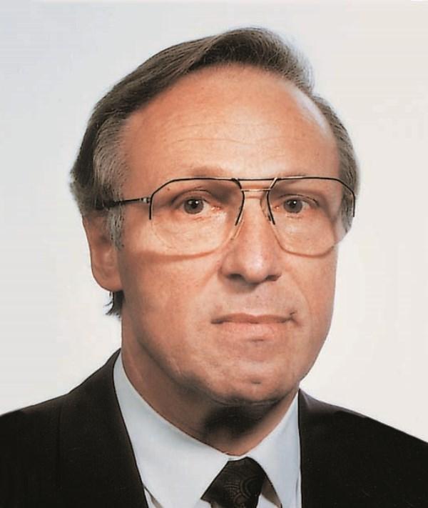 Dieter Kramer
